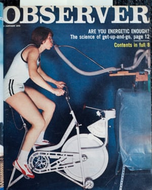 On your bike: get-up-and-go, 1975