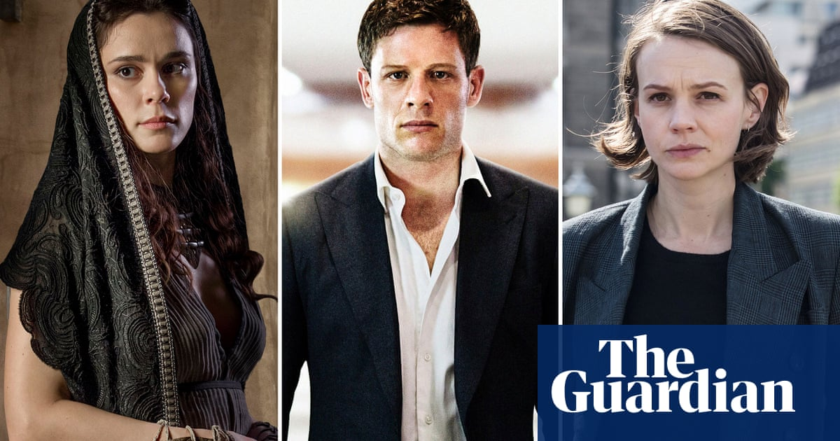 From McMafia to Collateral: why is so much British drama