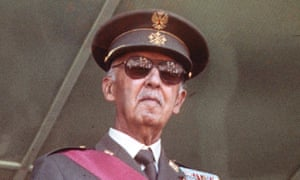 franco s family vows to stop spanish dictator s exhumation world