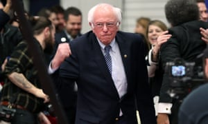 Bernie Sanders' victory in New Hampshire will inspire well-funded attacks from Democratic political action committees similar to what was seen in Iowa.