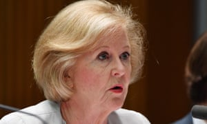 Attacks On Yassmin Abdel Magied Come Amid Growing Tolerance For Demonising Muslims Gillian Triggs Says Photograph Mick Tsikas AAP