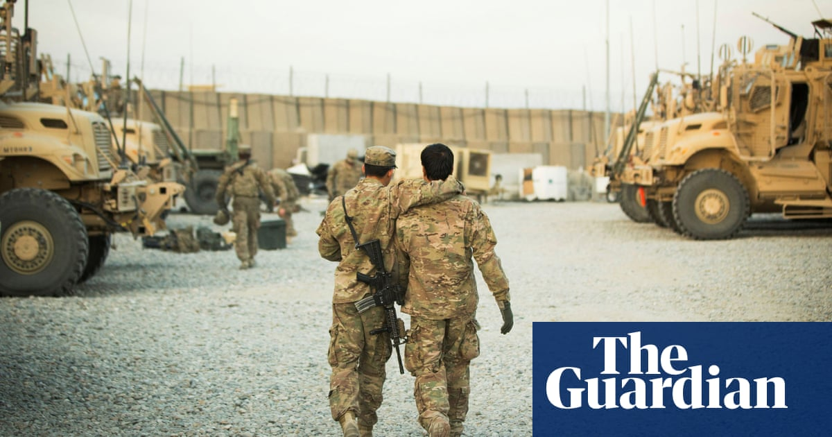 Biden vows to evacuate thousands of interpreters before Afghanistan pullout