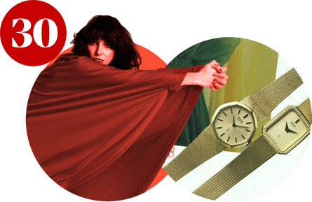 60 Facts about Kate Bush's life