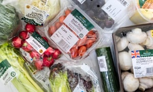 The report called for clear and simple recycling labelling on all plastic packaging.