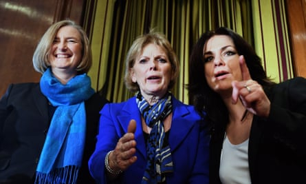 Soubry, Wollaston and Allen