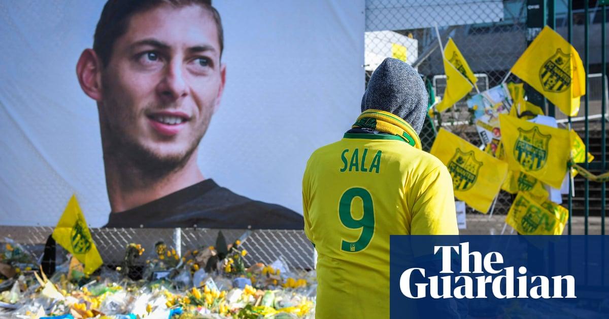 Emiliano Salas family urge faster progress in crash investigation