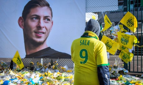 Emiliano Sala's family urge faster progress in crash investigation