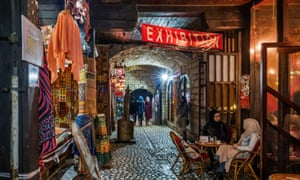 Top Winter City Breaks In Europe Travel The Guardian - 10 european attractions every kid should experience