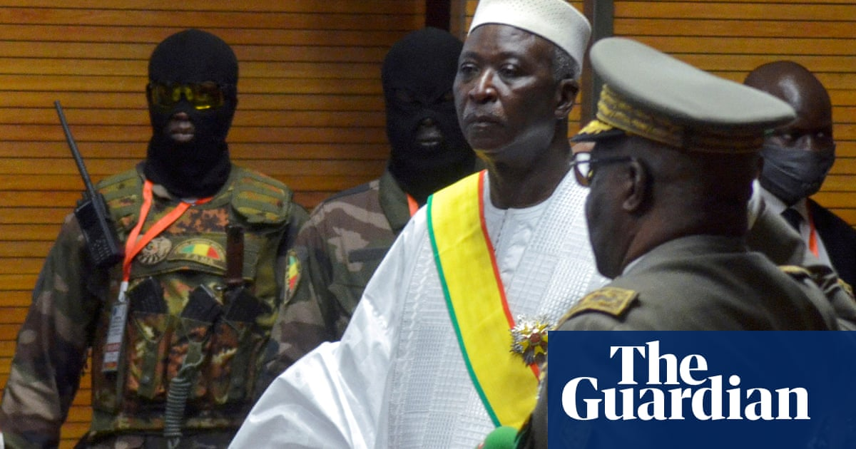 Mali: president, prime minister and defence minister arrested, sources say