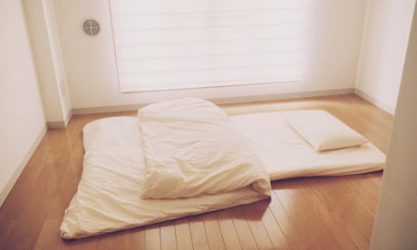 Goodbye things, hello minimalism: can living with less make you happier?