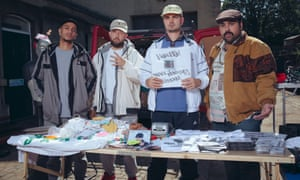 People Just Do Nothing review – Kurupt FM's original pirate