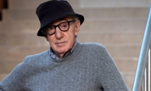 Woody Allen's memoir, Apropos of Nothing, was dropped by Hachette after a staff walkout.
