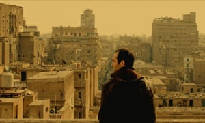 In the Last Days of the City review – elegiac portrait of Egyptian revolution