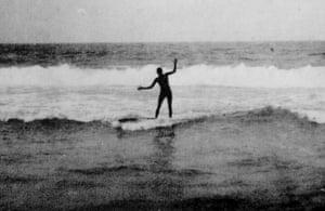 Tommy Walker circa 1911-12