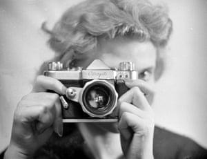 Soviet photo magazine