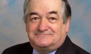 High court judge Sir James Munby.
