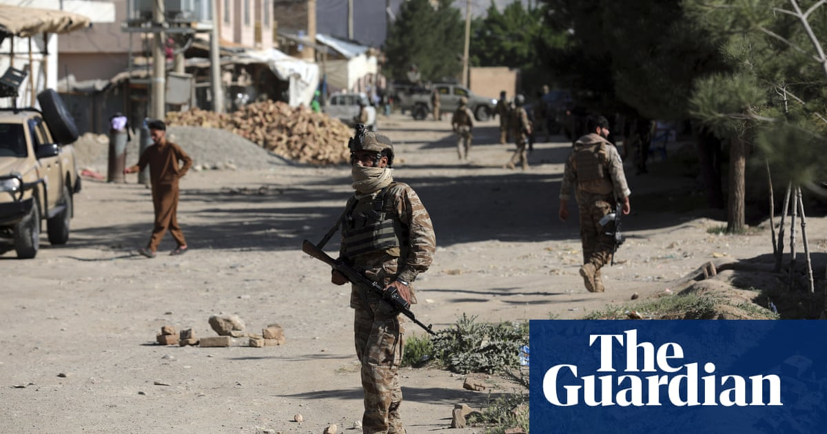 Afghanistan: fighting resumes in south after three-day ceasefire for Eid