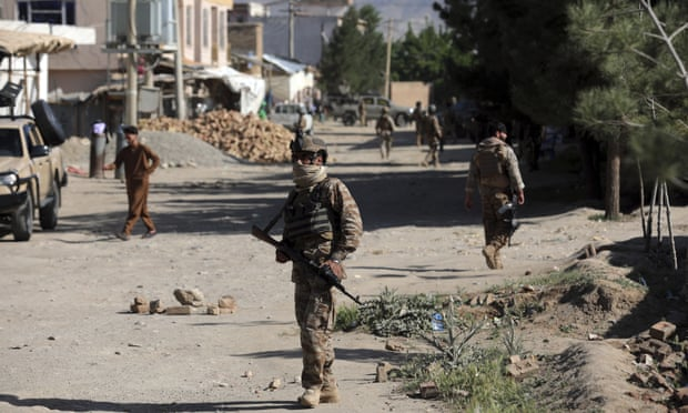 Afghanistan, Taliban, Eid al-Fitr, Lashkar Gah, Helmand,Kandahar, harbouchanews