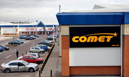 """""""The UK's suburbs and satellites stayed resolutely part of 1980s England, with all the retail parks, developers' housing and dreary jobs that entailed."""""""