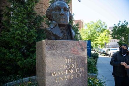Jessica Krug, the white George Washington University professor who admitted to pretending to be Black, has resigned.