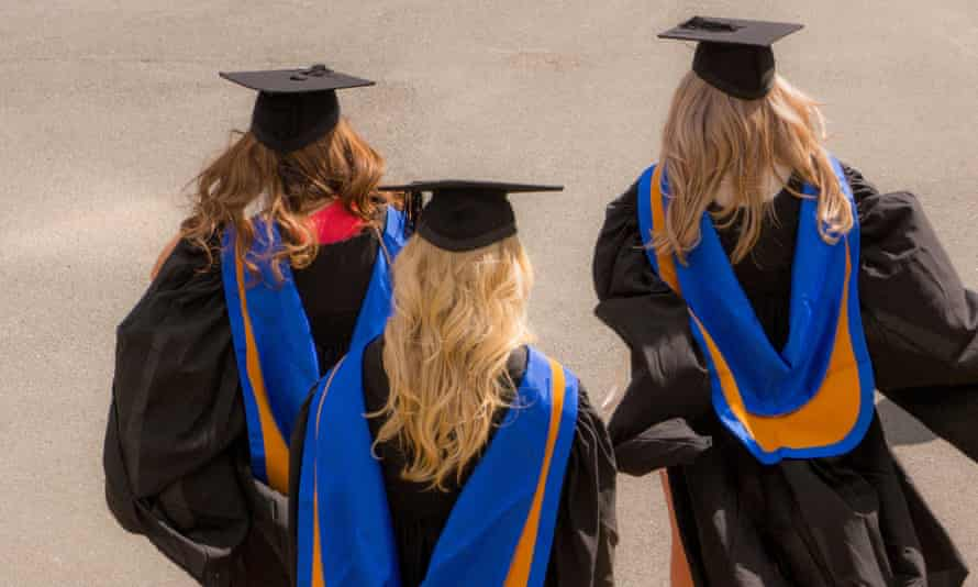 Graduating during a recession could spell bad news for careers