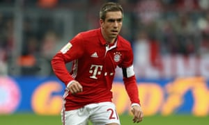 Philipp Lahm, Bayern Munich captain, to retire from ...