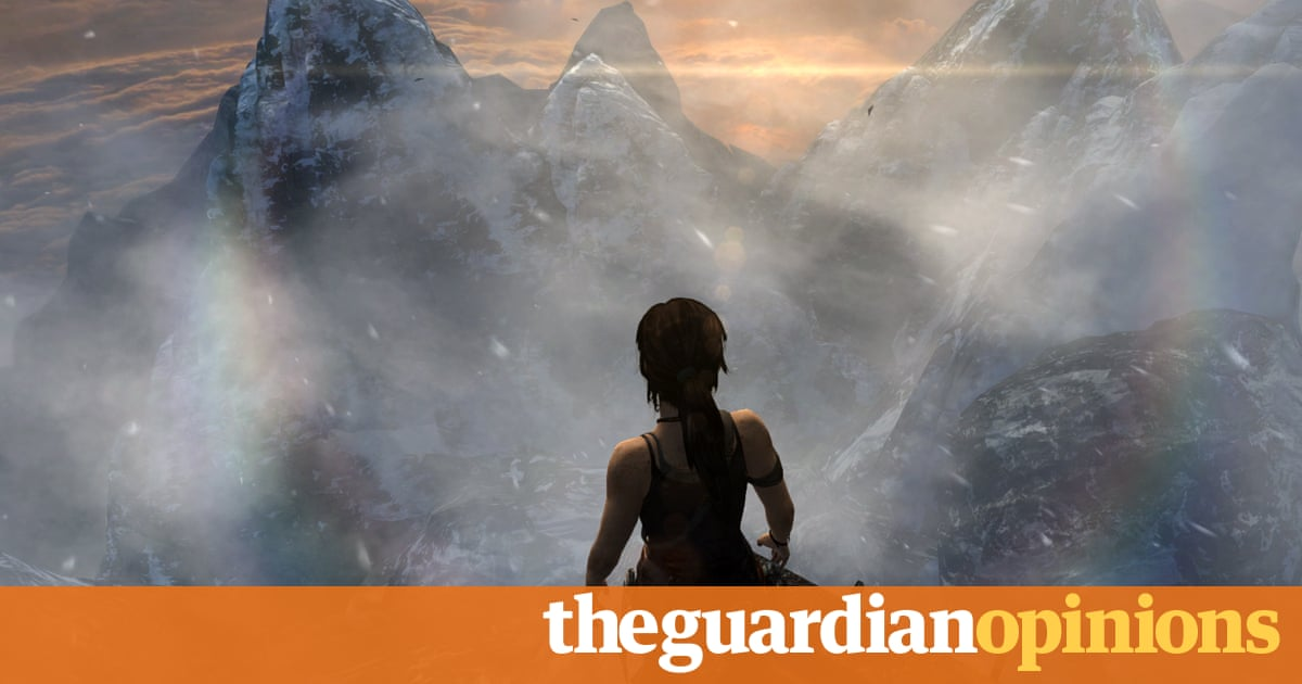 No one wants games designed by spotty nerds? Get real | Keith Stuart