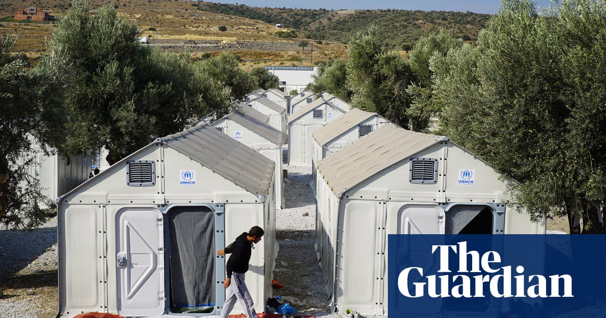 Why Ikea's flatpack refugee shelter won design of the year