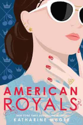 American Royals by Katherine McGee