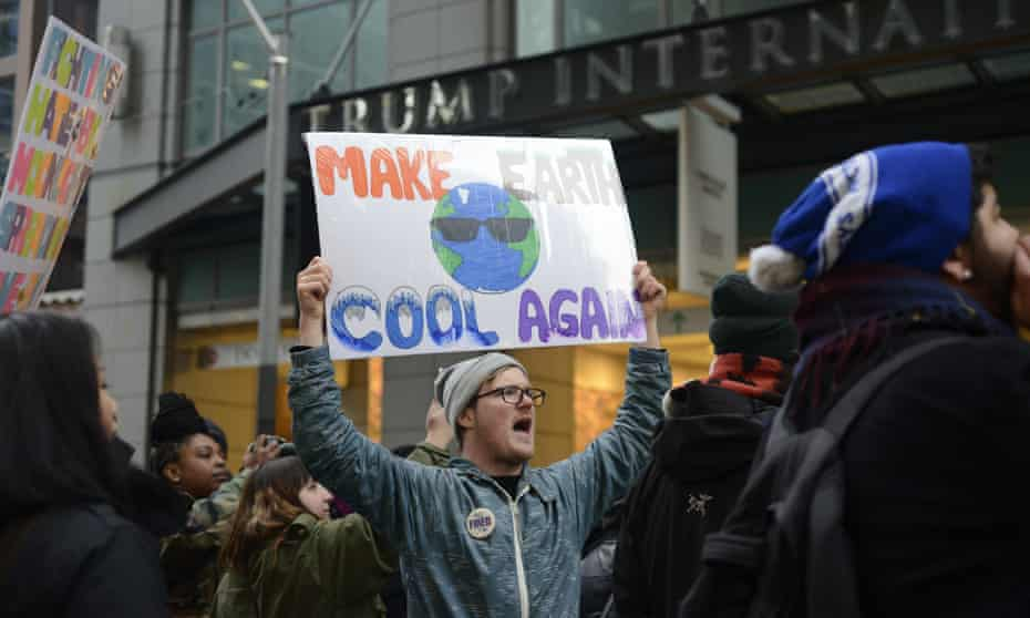 The March for Science will inundate Washington DC with biologists, climate researchers and other advocates.