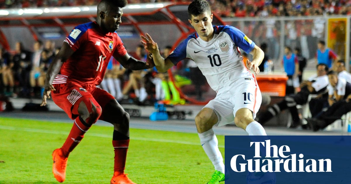 7180b27b5 What we learned from USA's qualifiers: the case for and against Pulisic