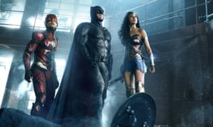 Marvel, DC, whatever     why all superhero movies look the