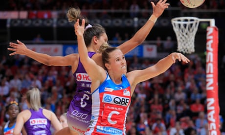 Sportwatch: Hawks topple Eagles, Lightning crush Thunderbirds, Roosters too good for Dragons – as it happened