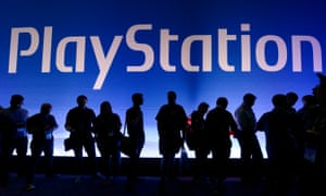 Annual E3 Gaming Conference In Los Angeles<br>LOS ANGELES, CA - JUNE 14: Gamers wait in line to enter Sony Playstation booth during the annual E3 2016 gaming conference at the Los Angeles Convention Center on June 14, 2016 in Los Angeles, California. The Electronic Entertainment Expo will run from June 14 -16. (Photo by Kevork Djansezian/Getty Images)