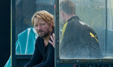 Arsenal appoint Dortmund scout Sven Mislintat as head of recruitment