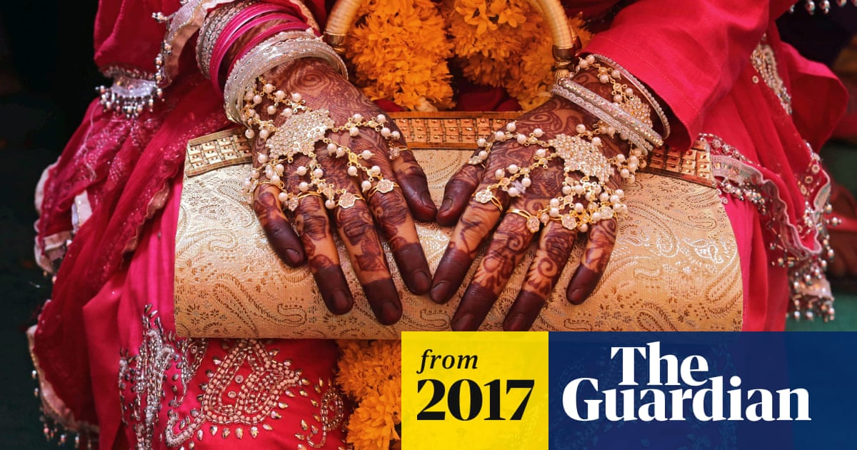 Most women in UK who have Islamic wedding miss out on legal
