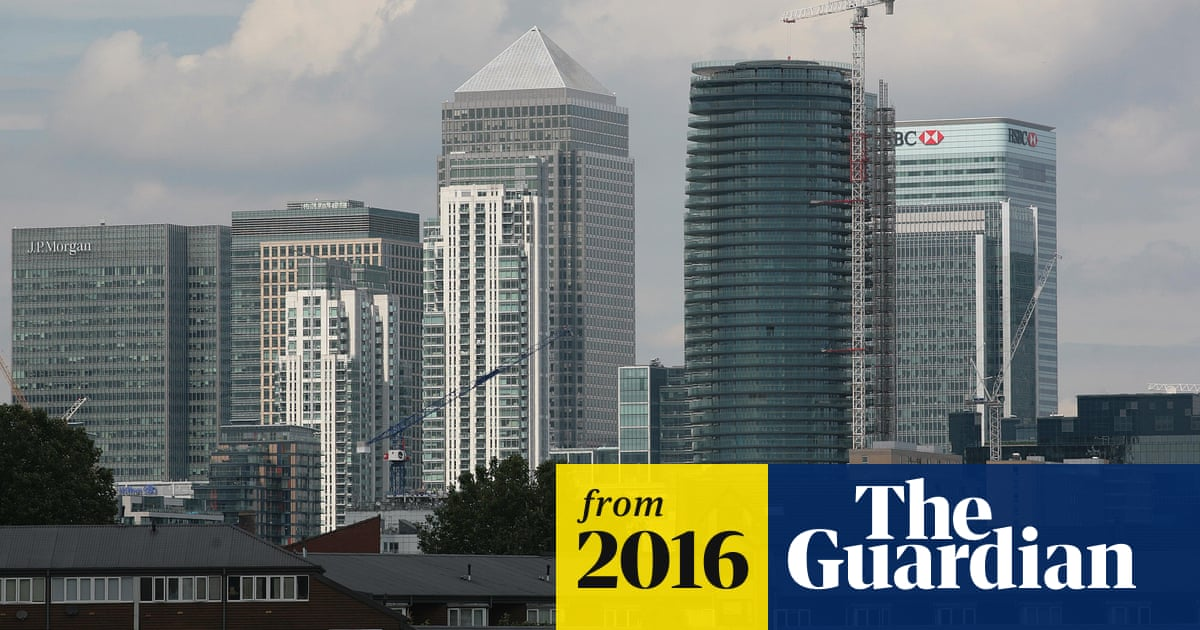 5acaf1b4bb88 'Significant' risk to UK firms if passporting rights lost after Brexit