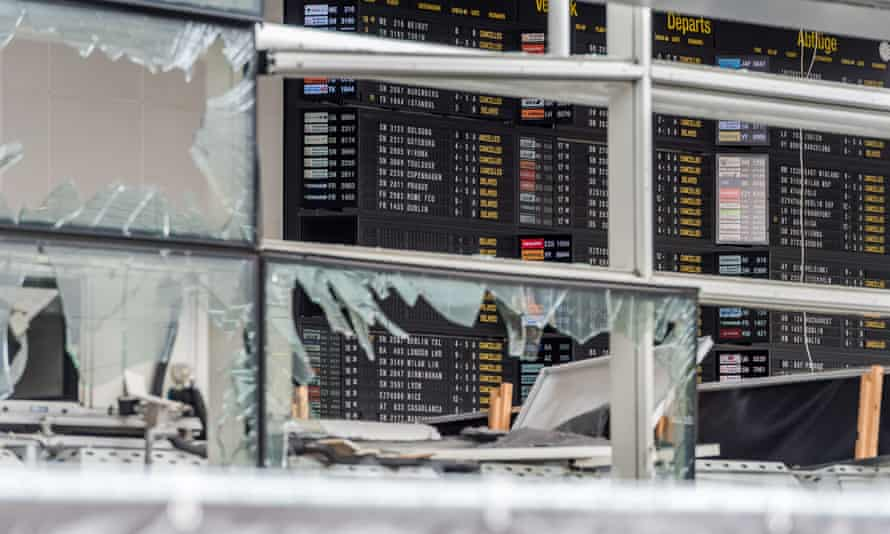 Another man has been charged in connection with the attacks on Brussels in March.