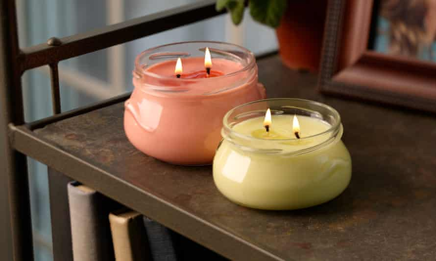 Candles are entering that territory where the purchase of one can feel like both a form of self-care and self-expression.