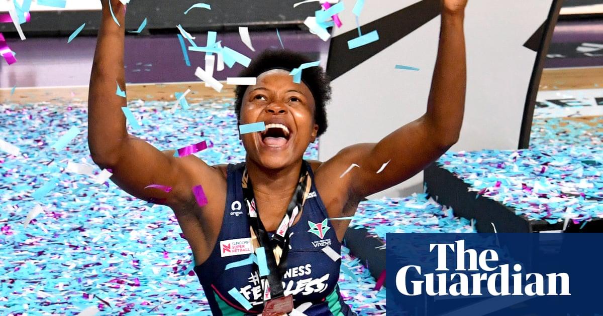 From dirt courts to MVP: Mwai Kumwenda typifies Vixens triumph in adversity | Erin Delahunty