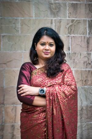 Victoria Chakma