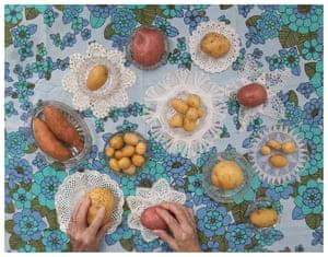 Precious Potato – a tribute to the humble spud
