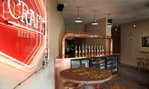 Craft Beer Co, Brixton & Clapham