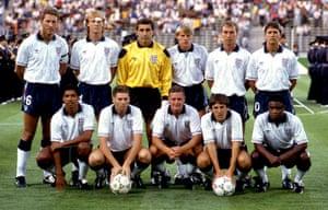 england italia 90