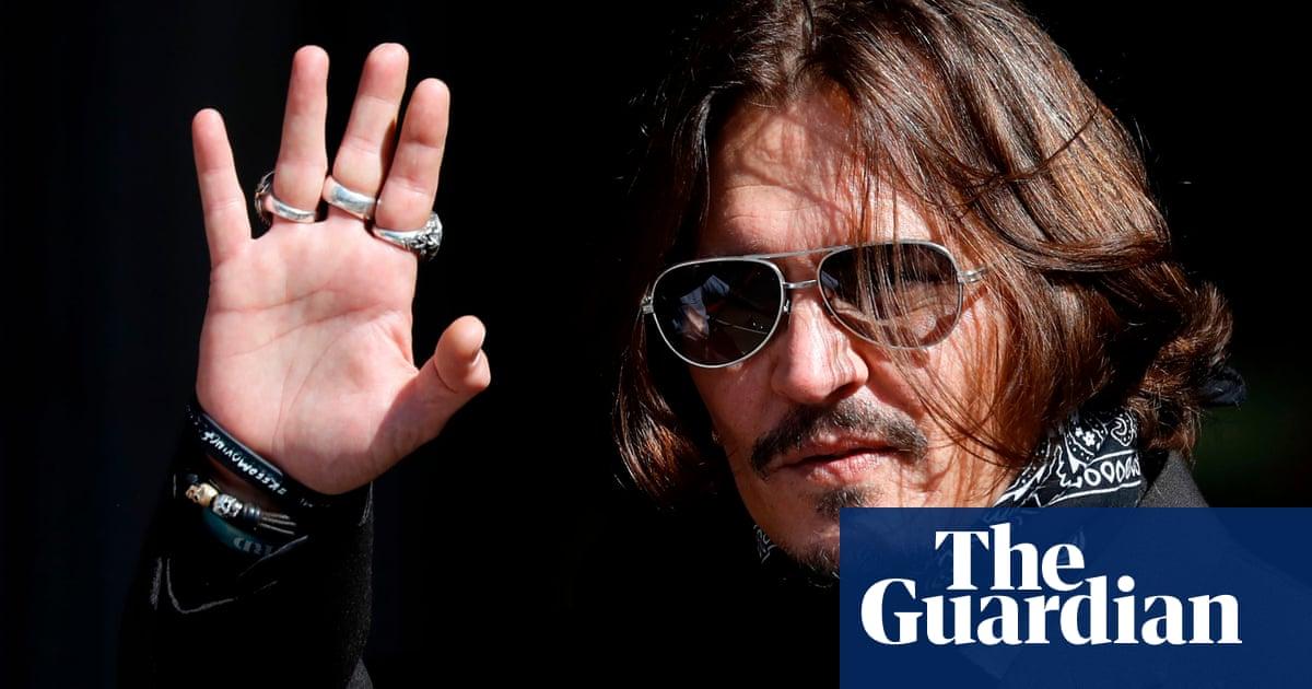 London high court to deliver ruling on Johnny Depp libel case