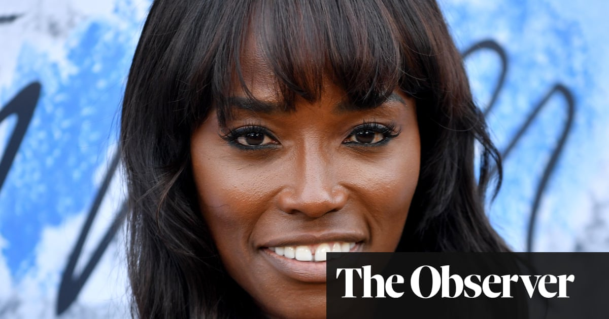Sunday with Lorraine Pascale: 'Coffee, dog-walking, yoga… but not all at the same time'