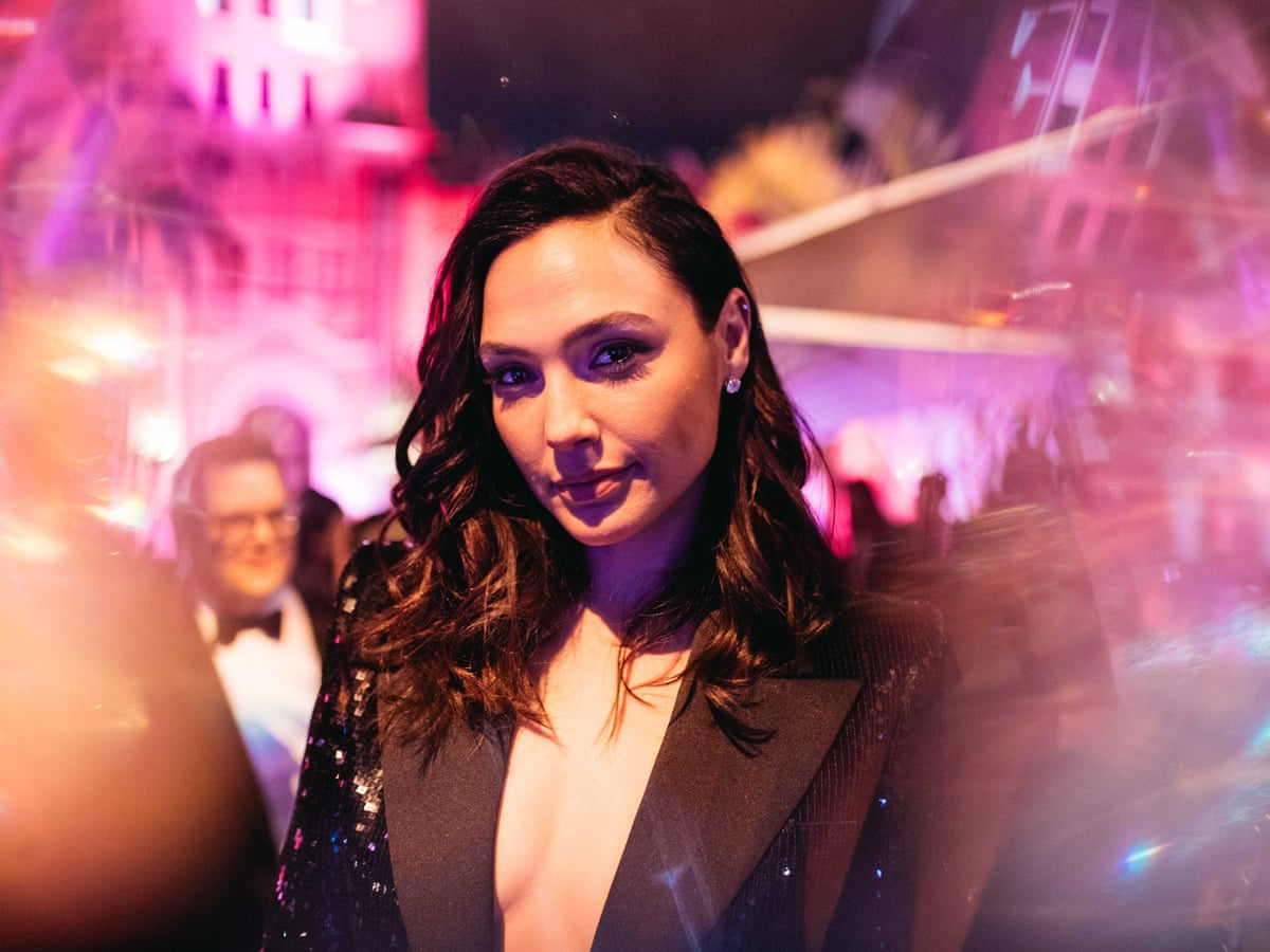Gal Gadot And Friends Singing To Us About Self Isolation That S A Bit Rich Life And Style The Guardian
