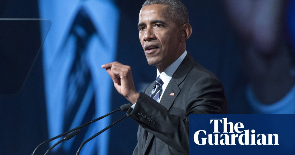 Barack Obama scales back 60th birthday party over Covid concerns