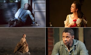 When Hollywood meets Broadway: the big star's fatal