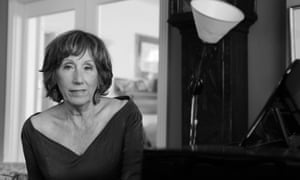 Going big band … Norma Winstone